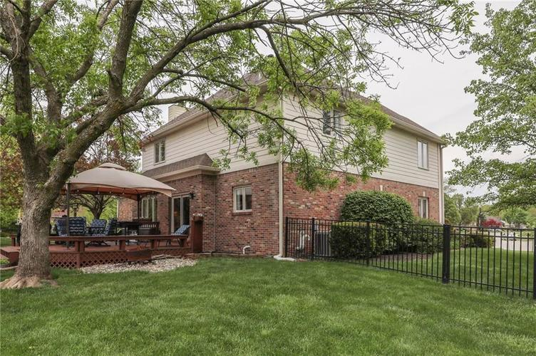 9502 Northwind Court Indianapolis IN 46256 | MLS 21708856 | photo 46