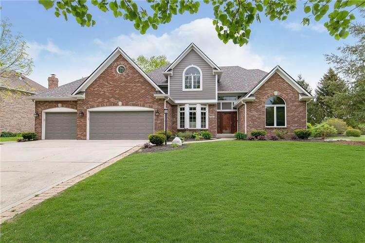 292 Watershed Court Noblesville IN 46062 | MLS 21708938 | photo 1