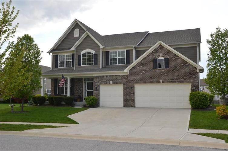 15913 Hargray Drive Noblesville IN 46062   MLS 21709033   photo 1