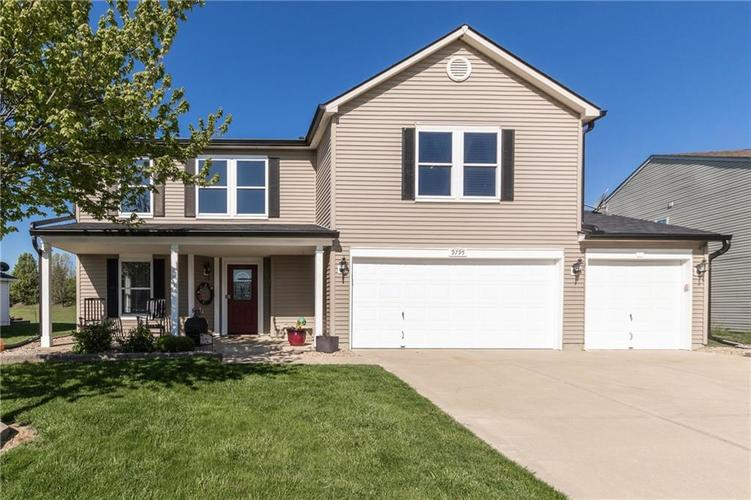 9795 Big Bend Drive Indianapolis IN 46234   MLS 21709036   photo 1