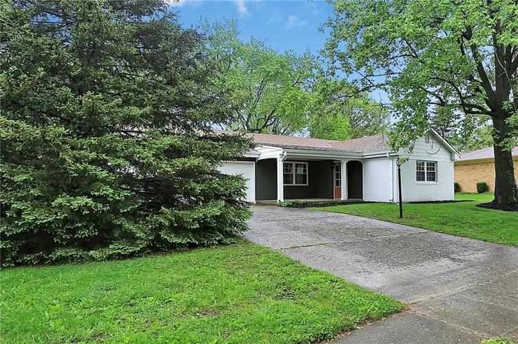 1305 N Gibson Avenue Indianapolis IN 46219 | MLS 21709210 | photo 31