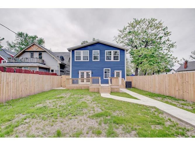 1531 Ringgold Avenue Indianapolis IN 46203 | MLS 21709247 | photo 36