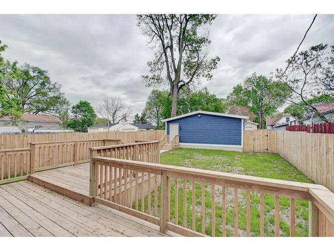 1531 Ringgold Avenue Indianapolis IN 46203 | MLS 21709247 | photo 37