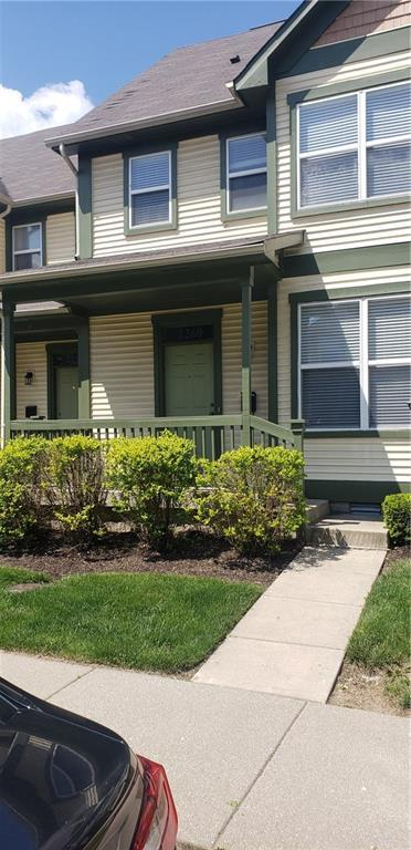 2260 Central Avenue Indianapolis IN 46205 | MLS 21709250 | photo 1