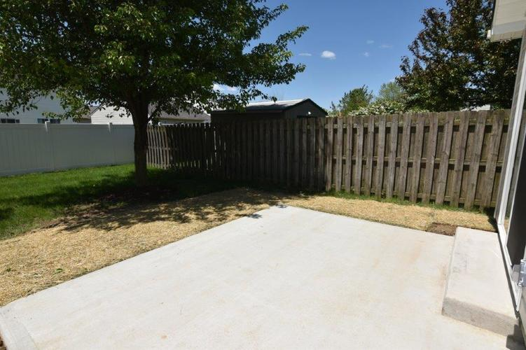 3144 Rolling Hill Drive Columbus IN 47201   MLS 21709274   photo 22