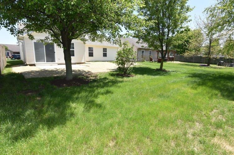 3144 Rolling Hill Drive Columbus IN 47201   MLS 21709274   photo 24