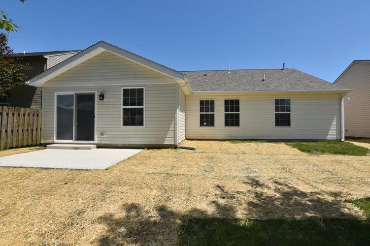 3144 Rolling Hill Drive Columbus IN 47201   MLS 21709274   photo 25