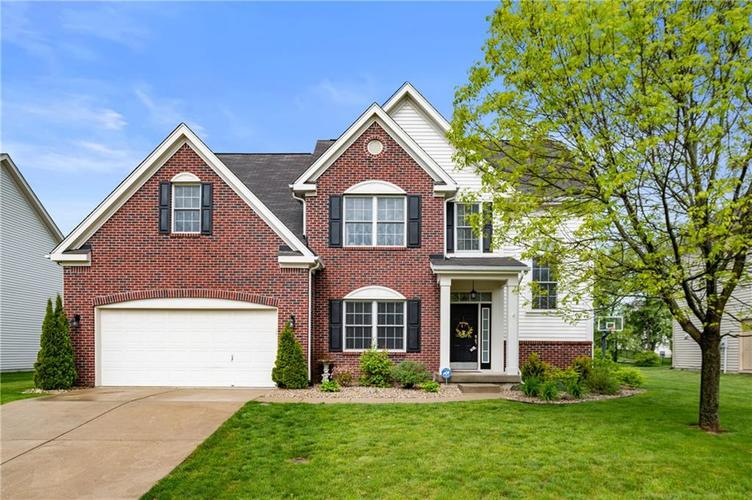 7310 Hartington Place Indianapolis IN 46259 | MLS 21709278 | photo 1