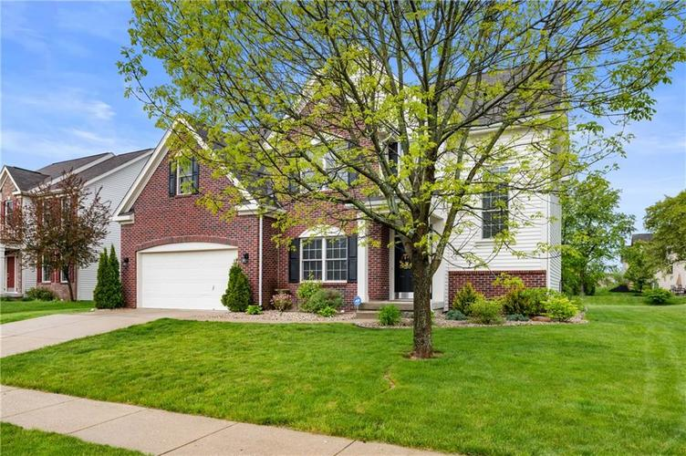 7310 Hartington Place Indianapolis IN 46259 | MLS 21709278 | photo 2