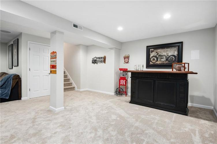 7310 Hartington Place Indianapolis IN 46259 | MLS 21709278 | photo 25
