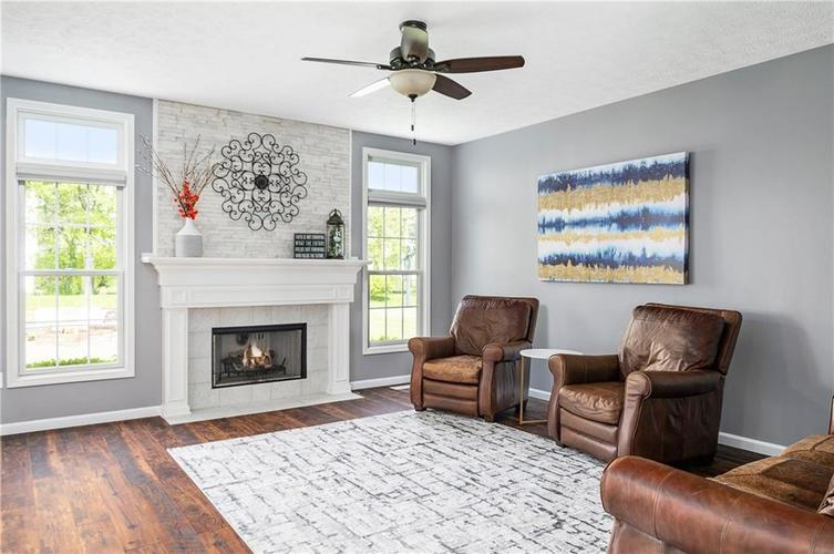7310 Hartington Place Indianapolis IN 46259 | MLS 21709278 | photo 6