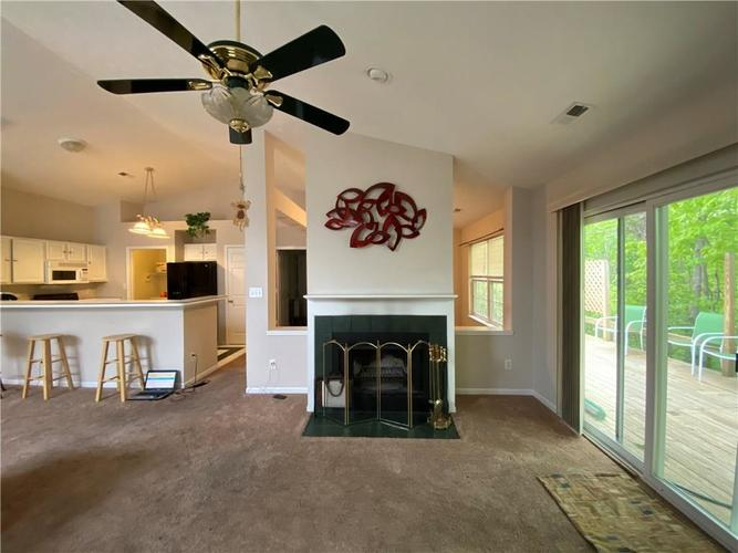 5413 Spring Creek Circle Indianapolis IN 46254 | MLS 21709302 | photo 13