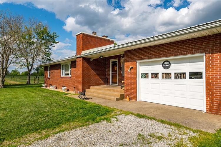 1676 N State Road 3 Lexington IN 47138 | MLS 21709338 | photo 12