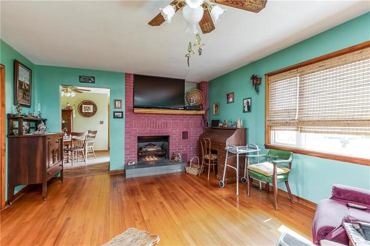 1676 N State Road 3 Lexington IN 47138 | MLS 21709338 | photo 21
