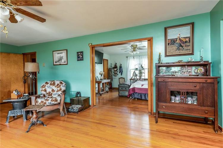 1676 N State Road 3 Lexington IN 47138 | MLS 21709338 | photo 22