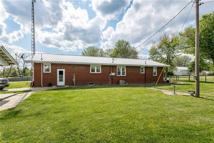 1676 N State Road 3 Lexington IN 47138 | MLS 21709338 | photo 35