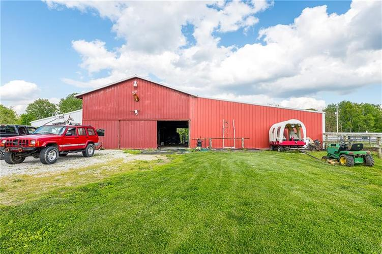 1676 N State Road 3 Lexington IN 47138 | MLS 21709338 | photo 40