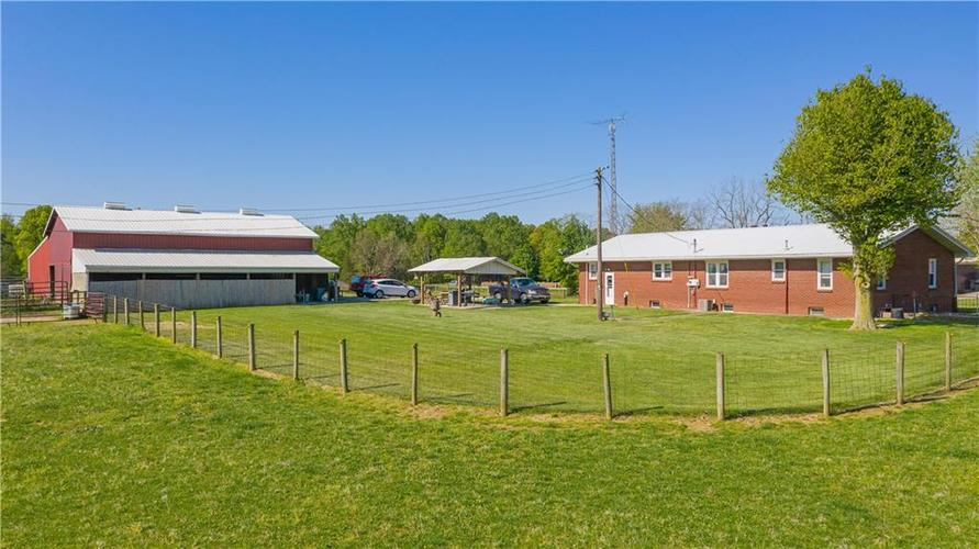1676 N State Road 3 Lexington IN 47138 | MLS 21709338 | photo 45