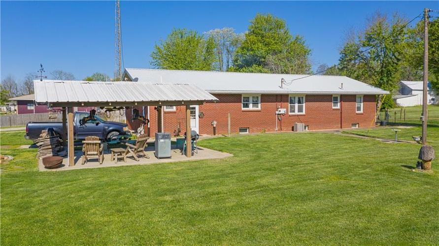 1676 N State Road 3 Lexington IN 47138 | MLS 21709338 | photo 47