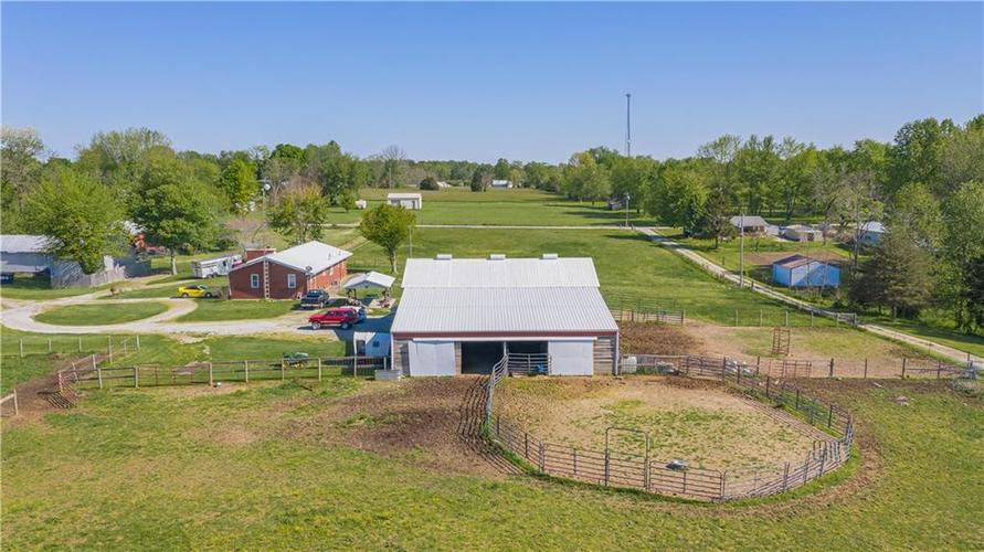 1676 N State Road 3 Lexington IN 47138 | MLS 21709338 | photo 6