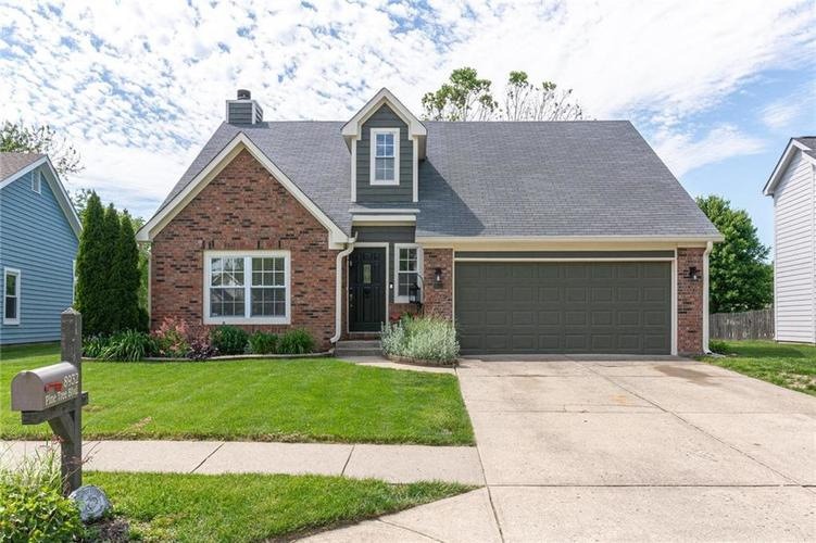 8932 Pine Tree Boulevard Indianapolis IN 46256 | MLS 21709348 | photo 1