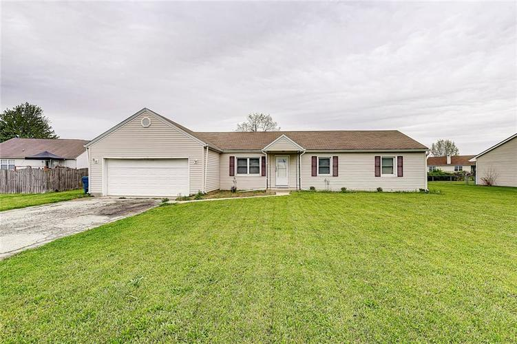 10650 E 56th Street Indianapolis, IN 46235   MLS 21709375