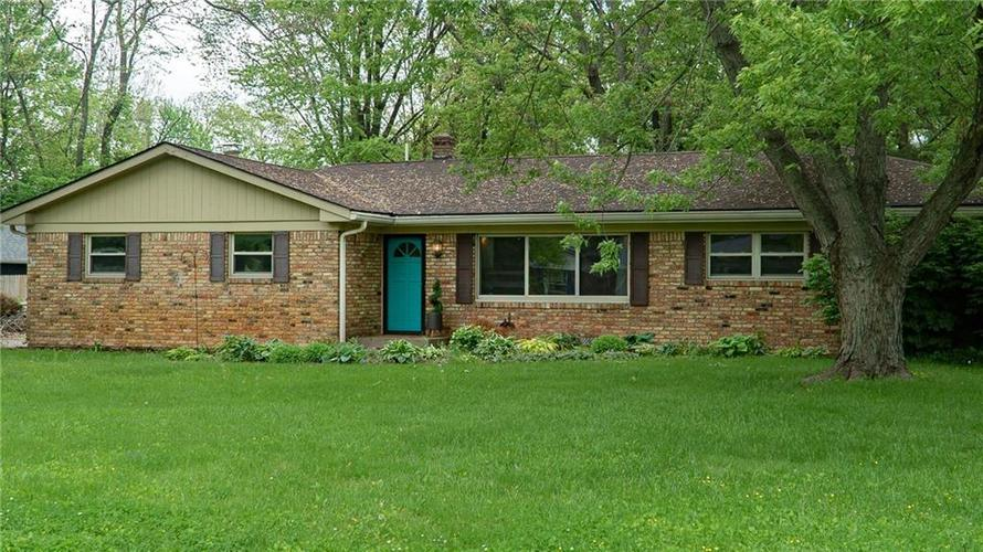 10321 N New Jersey Street Indianapolis IN 46280   MLS 21709413   photo 1