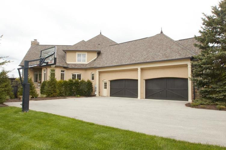 11541 Willow Springs Drive Zionsville IN 46077 | MLS 21709428 | photo 44