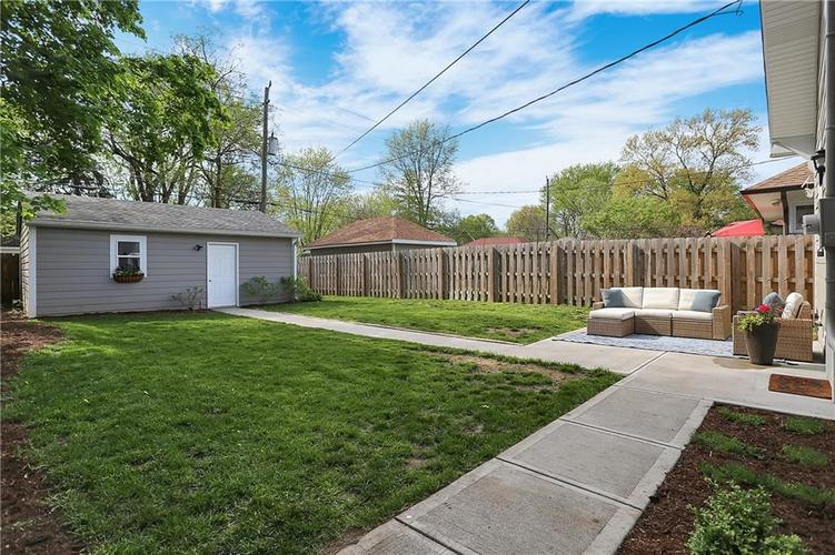 4924 Guilford Avenue Indianapolis IN 46205 | MLS 21709461 | photo 42