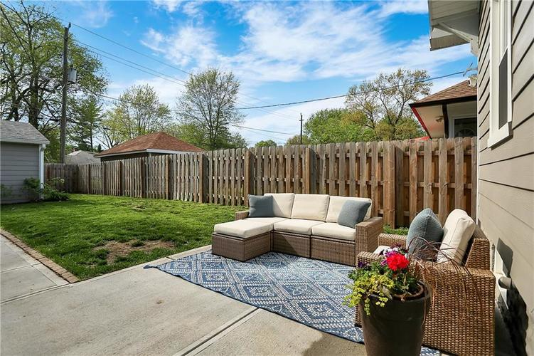 4924 Guilford Avenue Indianapolis IN 46205 | MLS 21709461 | photo 43