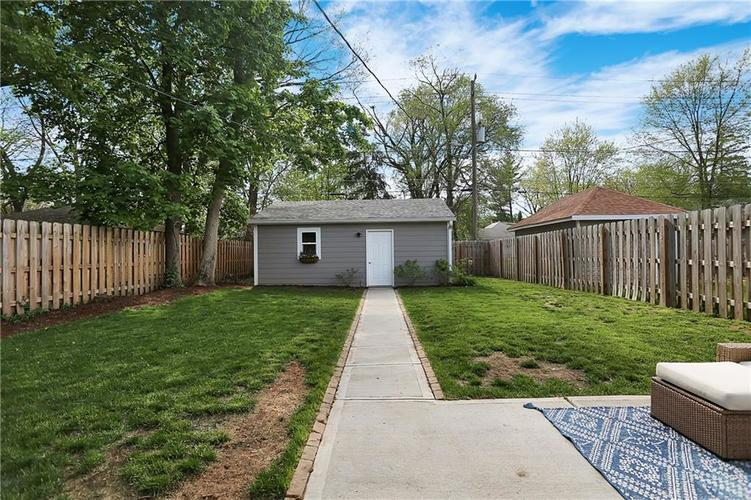 4924 Guilford Avenue Indianapolis IN 46205 | MLS 21709461 | photo 44