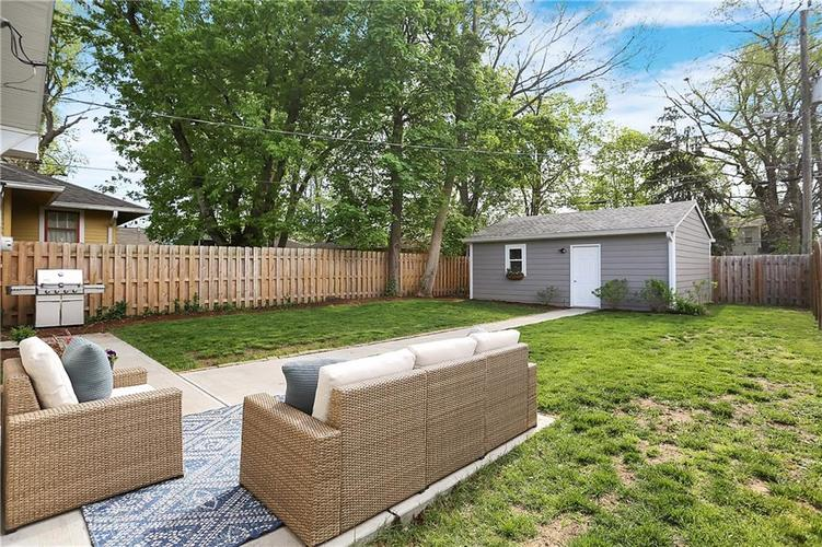 4924 Guilford Avenue Indianapolis IN 46205 | MLS 21709461 | photo 45