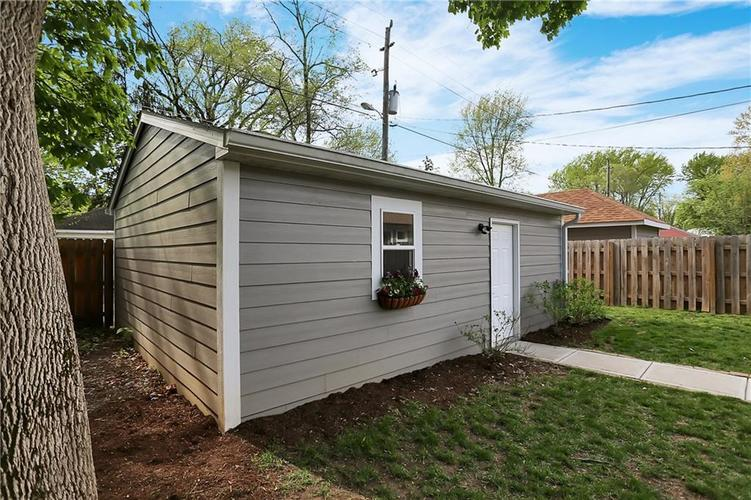 4924 Guilford Avenue Indianapolis IN 46205 | MLS 21709461 | photo 49