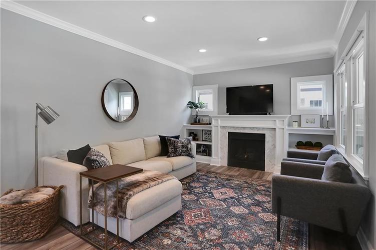 4924 Guilford Avenue Indianapolis IN 46205 | MLS 21709461 | photo 7