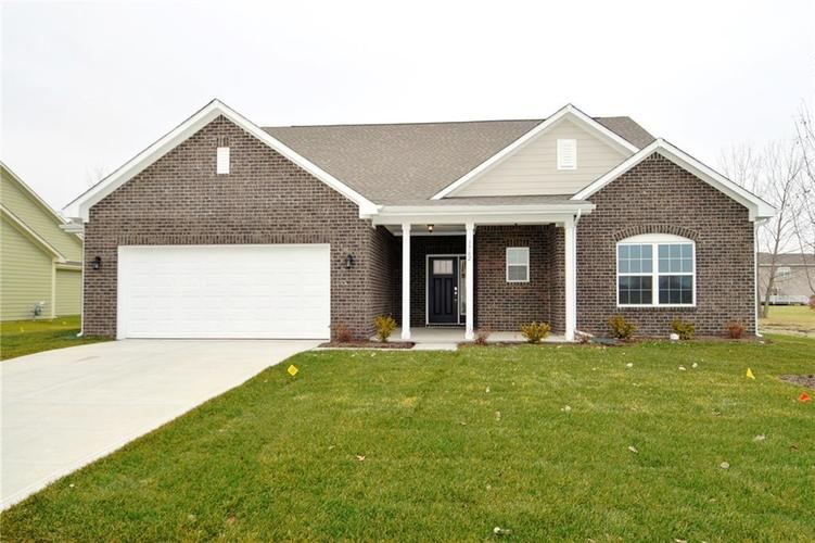 3762 Concord Pointe Way Brownsburg IN 46112 | MLS 21709501 | photo 1