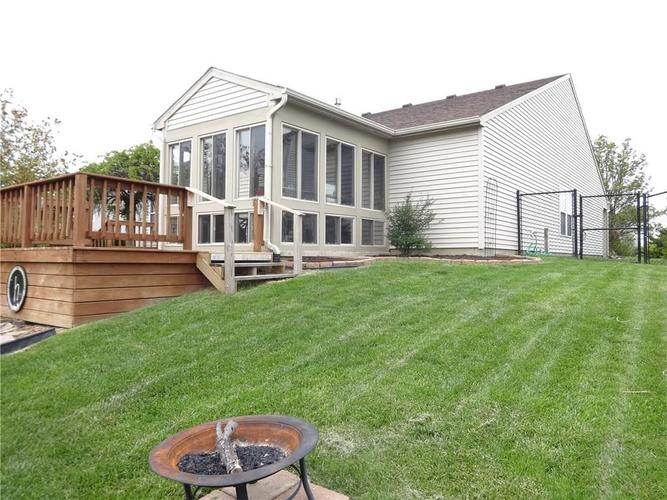 1308 Constitution Drive Indianapolis IN 46234   MLS 21709527   photo 23