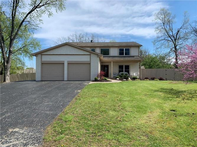 6857 Marmont Court Indianapolis IN 46220 | MLS 21709562 | photo 1