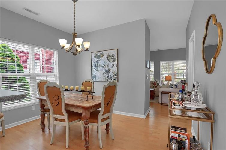 741 Charlotte Place Westfield IN 46074 | MLS 21709586 | photo 11