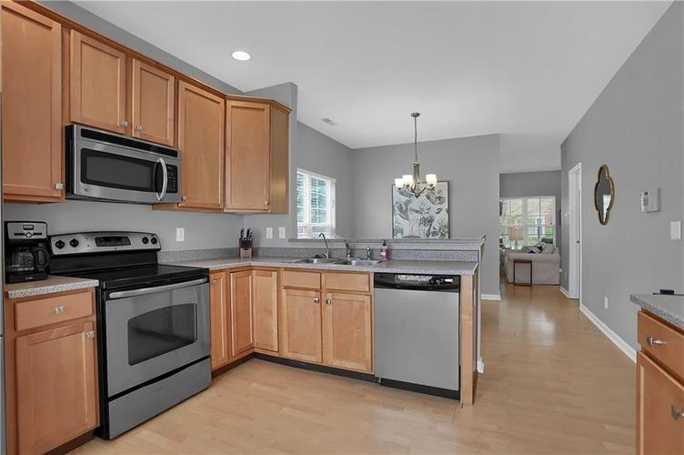 741 Charlotte Place Westfield IN 46074 | MLS 21709586 | photo 13