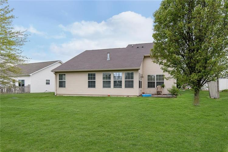 1137 Blue Bird Drive Indianapolis IN 46231 | MLS 21709613 | photo 26