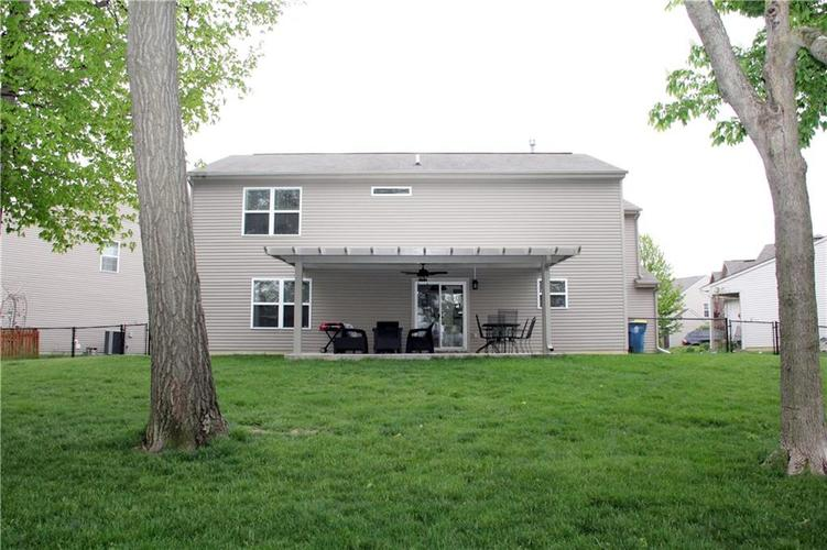 5161 Gray Wood Court Indianapolis IN 46235 | MLS 21709619 | photo 25