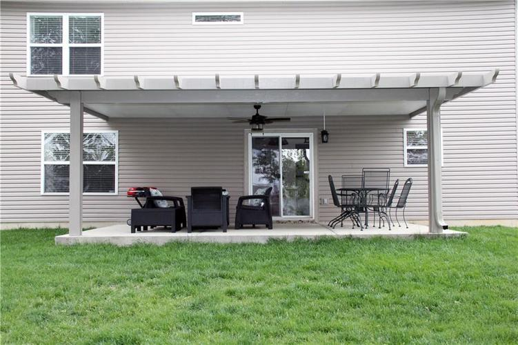 5161 Gray Wood Court Indianapolis IN 46235 | MLS 21709619 | photo 28