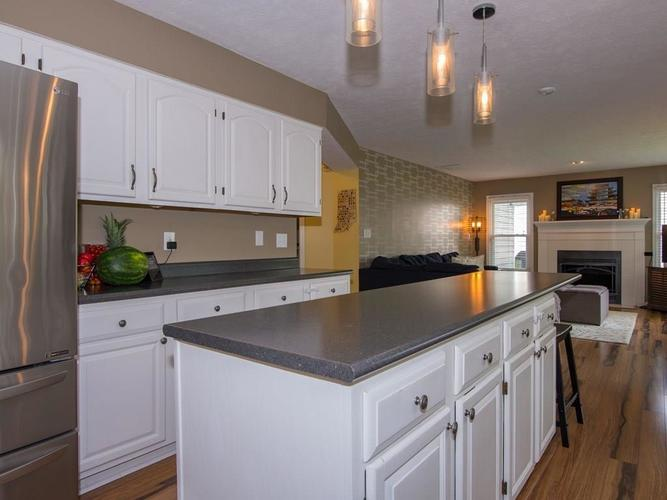 1120 KEENELAND Court Indianapolis IN 46280 | MLS 21709631 | photo 15