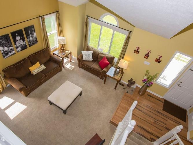 1120 KEENELAND Court Indianapolis IN 46280 | MLS 21709631 | photo 5