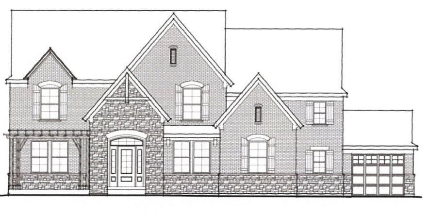 12059 Chapelwood Drive Fishers IN 46037 | MLS 21709645 | photo 1