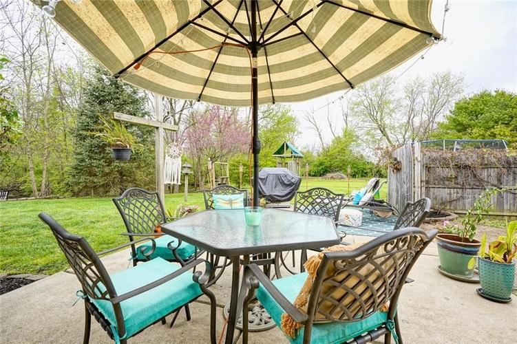 12617 Walrond Road Fishers IN 46037 | MLS 21709652 | photo 24