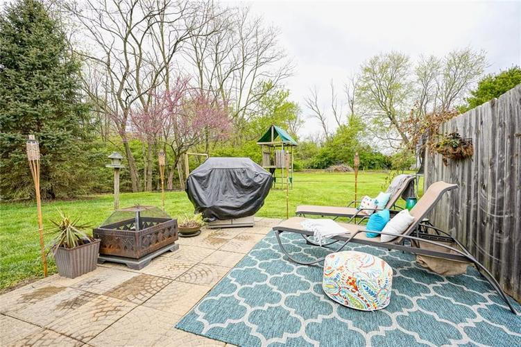 12617 Walrond Road Fishers IN 46037 | MLS 21709652 | photo 25