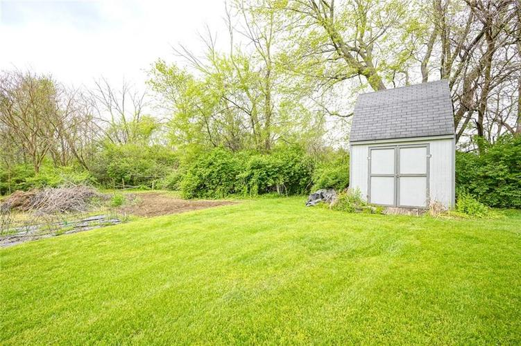 12617 Walrond Road Fishers IN 46037 | MLS 21709652 | photo 32