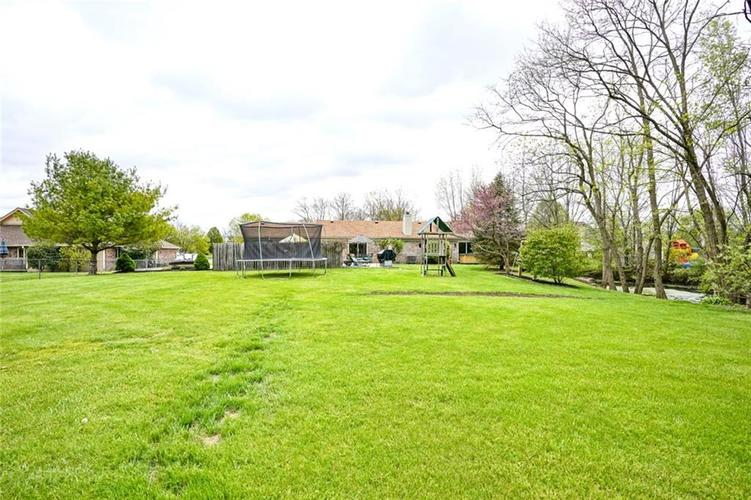 12617 Walrond Road Fishers IN 46037 | MLS 21709652 | photo 33