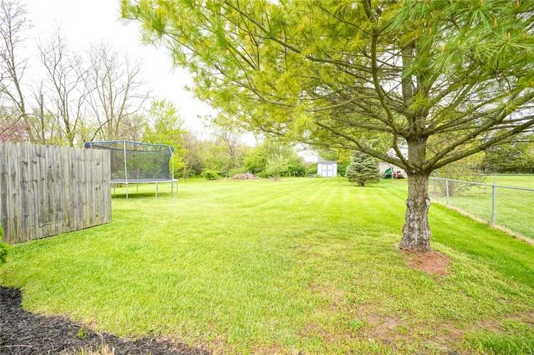 12617 Walrond Road Fishers IN 46037 | MLS 21709652 | photo 34